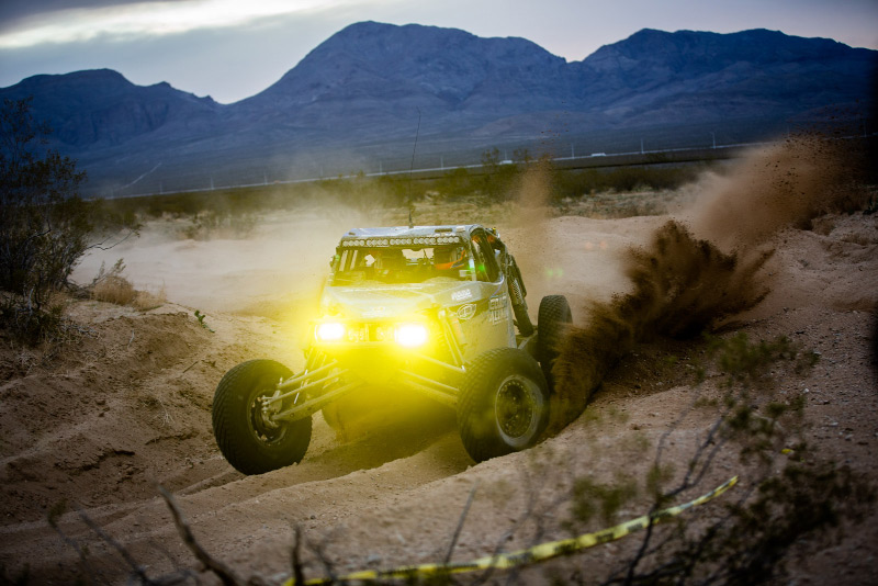 Alumi Craft Class 10, Mint 400 Class 10 Shootout, Off Road, Bink Designs
