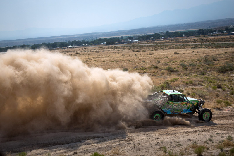 Alumi Craft, Connor McMullen, Silver State 300, Class 10, Bink Designs, Off Road Racing