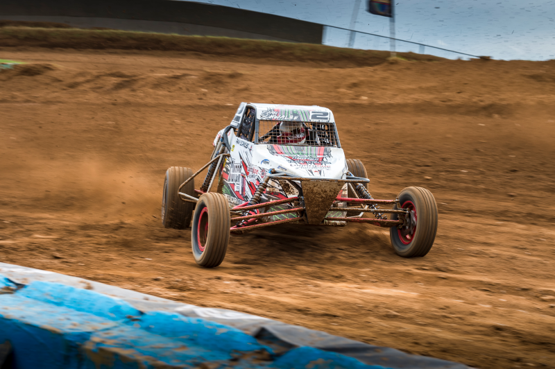 Alumi Craft Race Cars, Alumi Craft Pro Buggy, Ryan Schwalbe, Champ Off Road, Bink Designs
