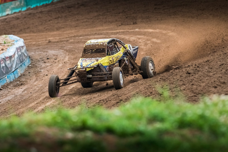 Alumi Craft Race Cars, Alumi Craft Pro Buggy, Michael Hester, Champ Off Road, Bink Designs