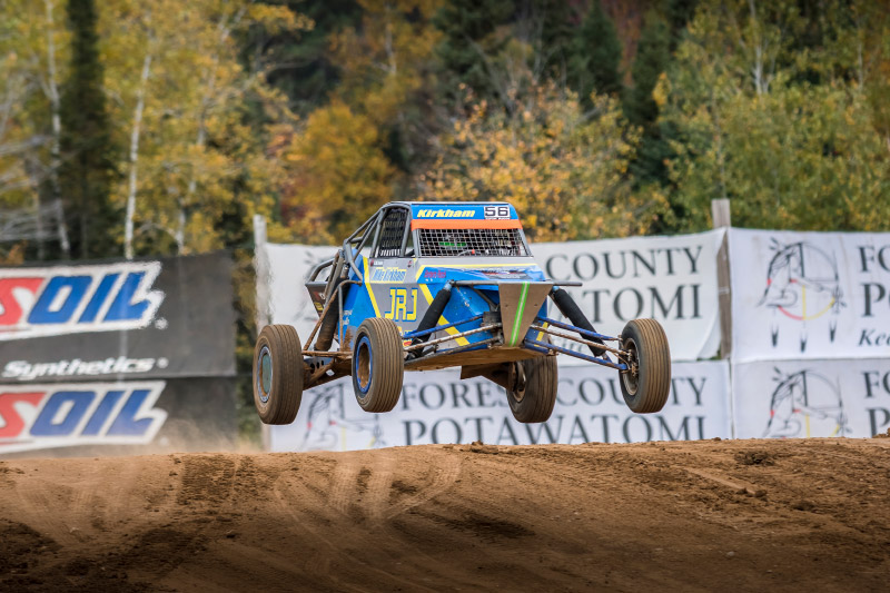 Alumi Craft Race Cars, Alumi Craft Pro Buggy, Mike Kirkham, Champ Off Road, Bink Designs