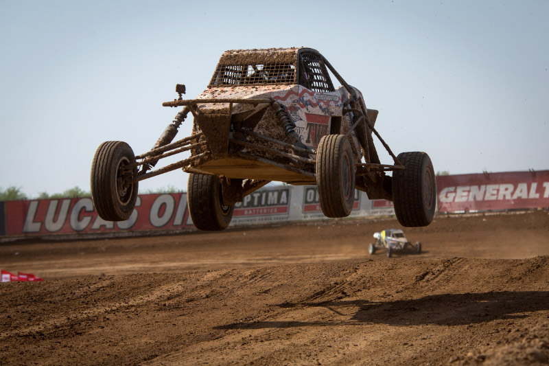 Eliott Watson, Alumi Craft, Pro Buggy, Lucas Oil Off Road, Bink Designs