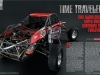 Dirt Sports Masterpiece in Metal - RacerX Unlimited Pro Buggy